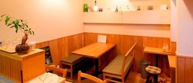 かなで食堂